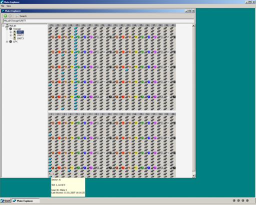 Interface2 stt1000
