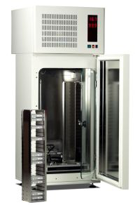 Incubateur STX40 BT FrontOpen 200