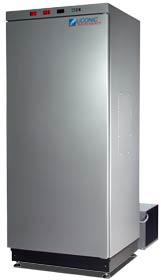 Incubateur liconic str602 front